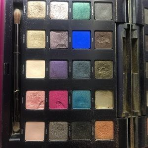 Urban Decay Vice 1 palette